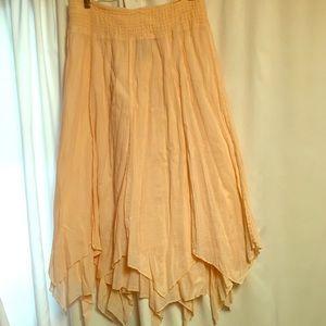 skirt 🙋🏻♀️